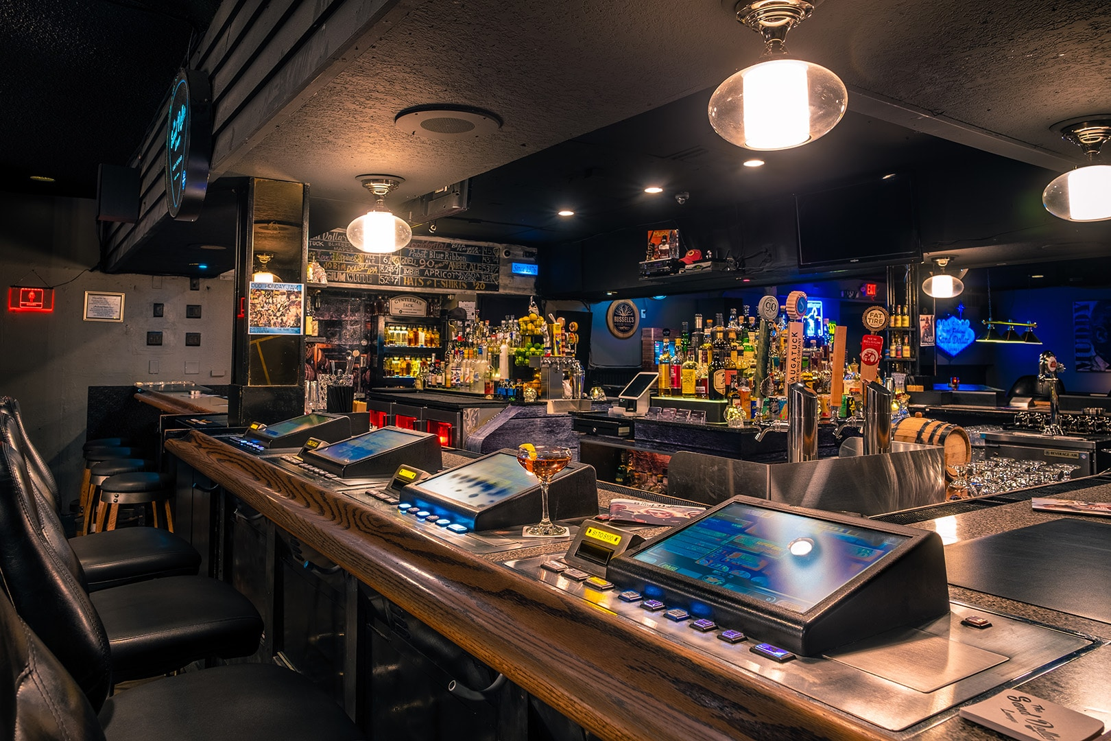Sand Dollar Lounge Expands to Second Location